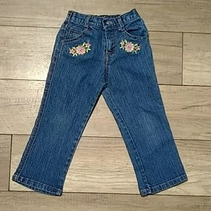 2 B Real 2 T Girls Jeans